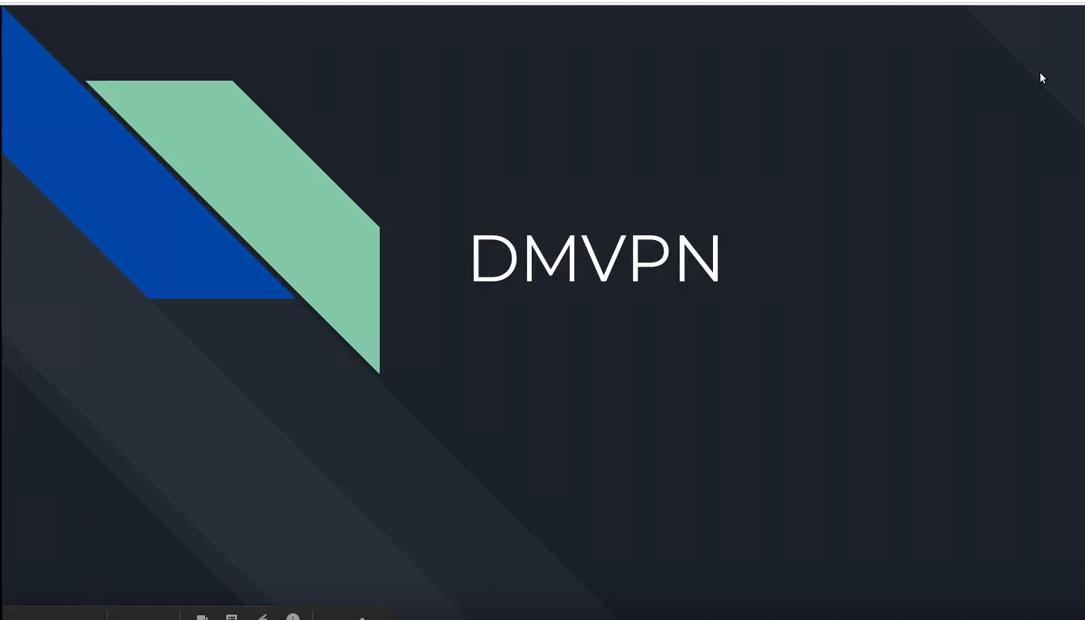 CCNP Security SIMOS   Intro to DMVP