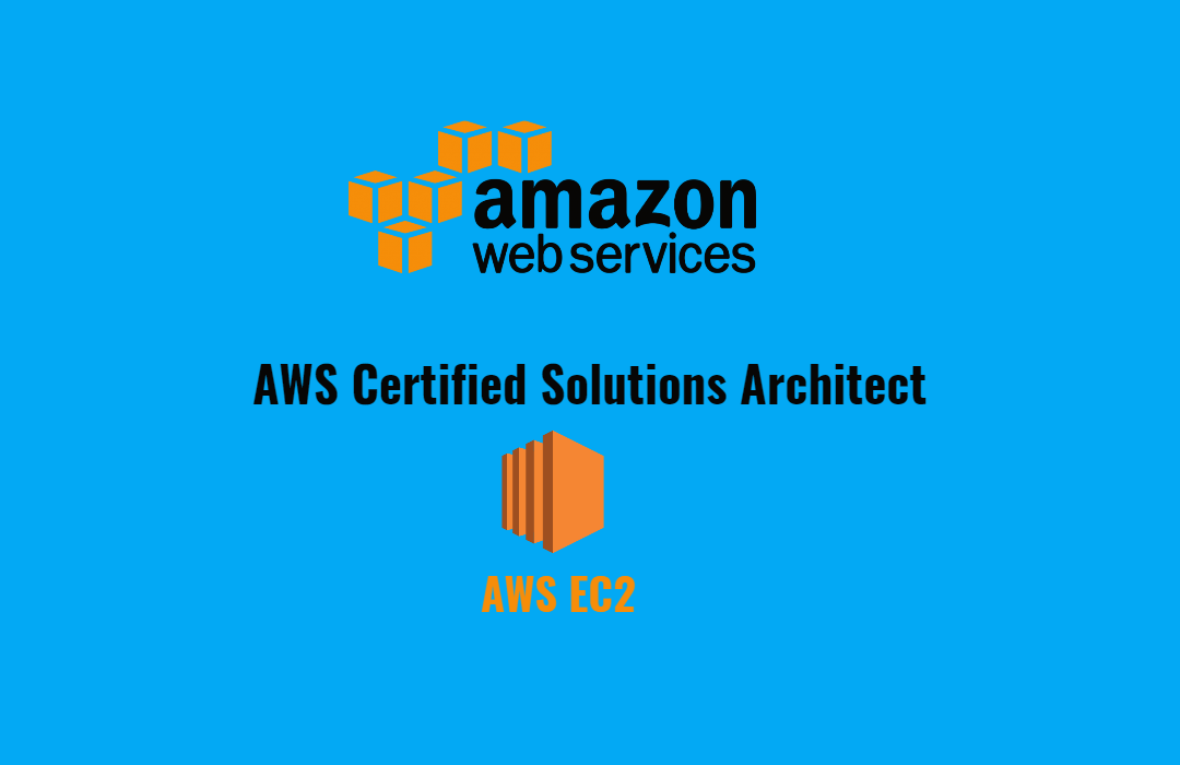 Amazon Certified Solutions Architect   EC2 Intro